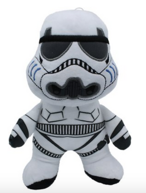 Star Wars Storm Trooper Toy