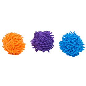 Coastal - Turbo Mop Ball Cat Toy