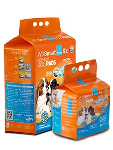 Wiz Smart Potty Pads