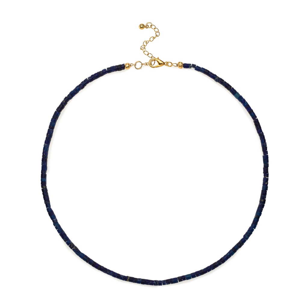 lapis-beaded-necklace