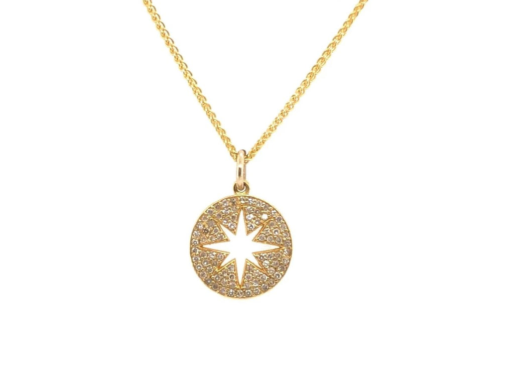 yellow-gold-diamond-sunburst-necklace