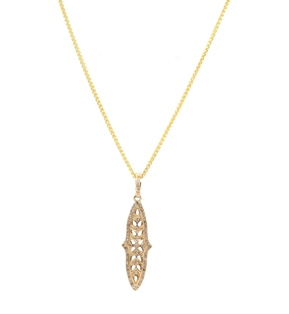 yellow-gold-diamond-filagree-necklace