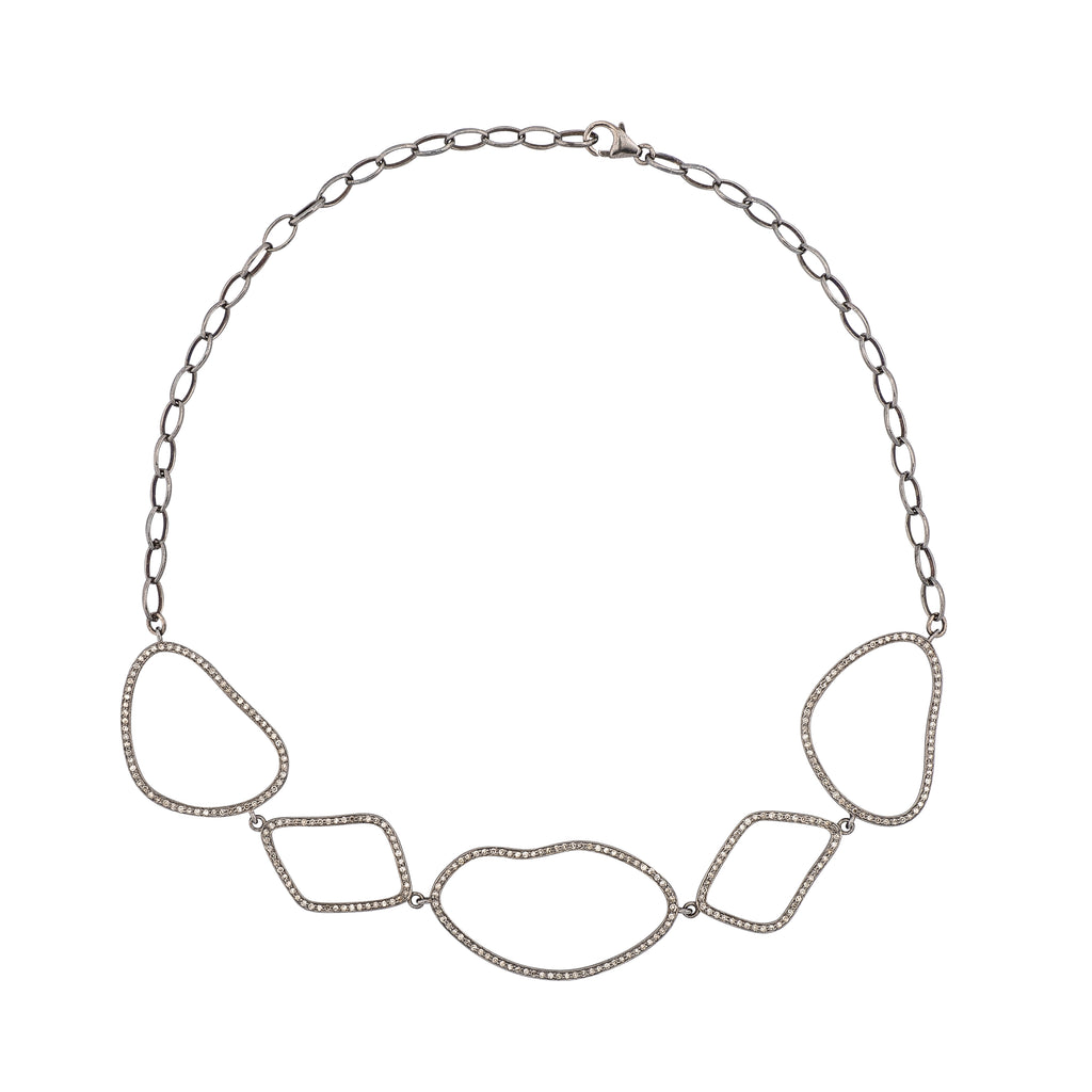 diamond-pebble-necklace