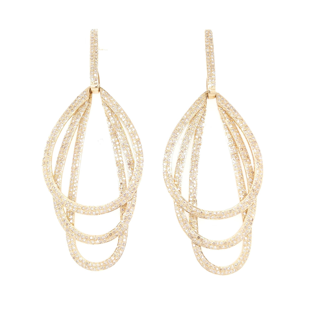 gold-diamond-chandelier-earrings