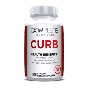 CURB Complete Body Labs | Probiotics, Nootropics, Brain Supplements, Protein Bars, Workout Supplements, Health Supplements, Omega-3 & Essential Vitamins For Men & Women