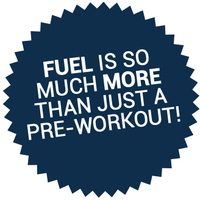 FUEL Pre-Workout (Advanced Nootropic Formula) Complete Body Labs