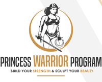 Princess Warrior Program Course Thinkific