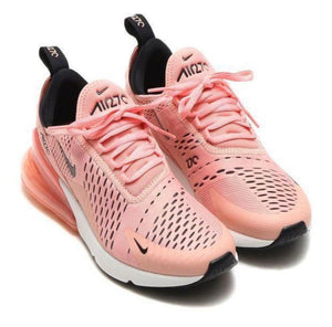 huge selection of 3ce19 9bf78 Pink Nike AirMax 270s