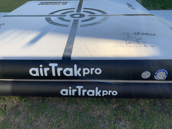 airTrakpro air square - Air Track