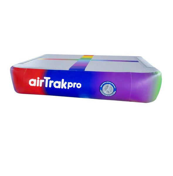 Rainbow Air Block - Air Track