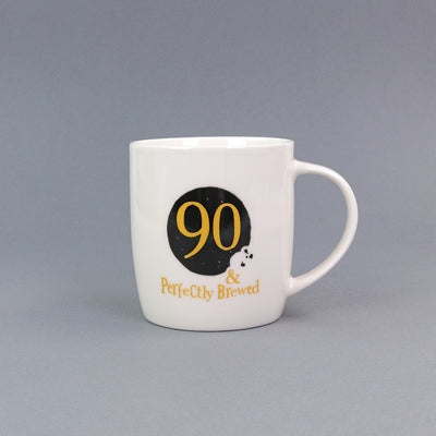 The Bright Side 90th Milestone Mug - BSHHC61