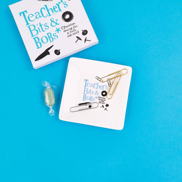 Teacher Bits & Bobs Tray
