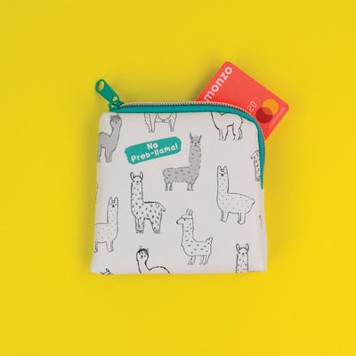 Really Good No Prob-Llama Purse Little