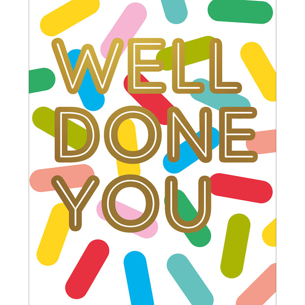 Well Done You - HOW28