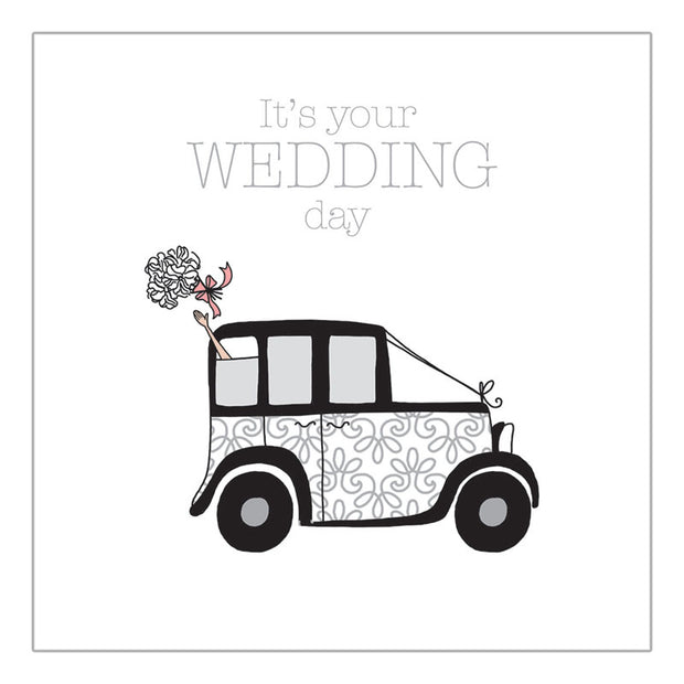 Wedding Car  - IM12