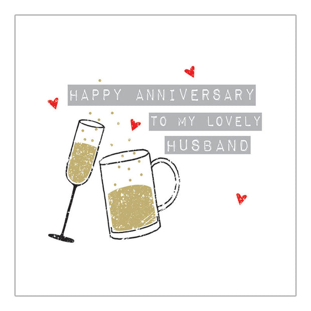 Husband Anniversary - IM41