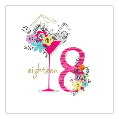 Eighteenth - Coctail - IM48