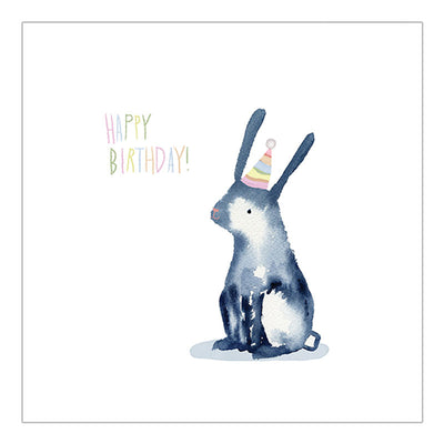 Birthday Bunny - IVY11
