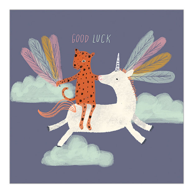 Good Luck - IVY29