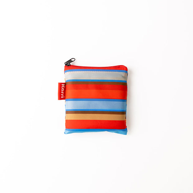 Karri Reusable Shopping Bag - Smithy Multi Stripes - KA08