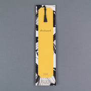 "Luxury ""Bookmark"" in Yellow - KDG03"