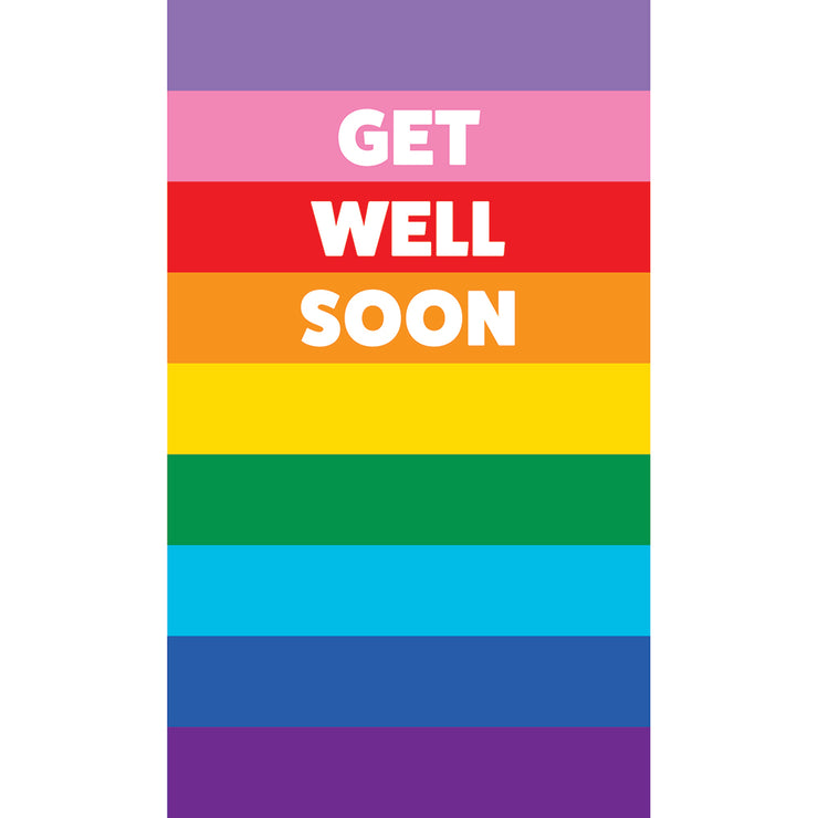 Get Well Soon - PRIDE 07