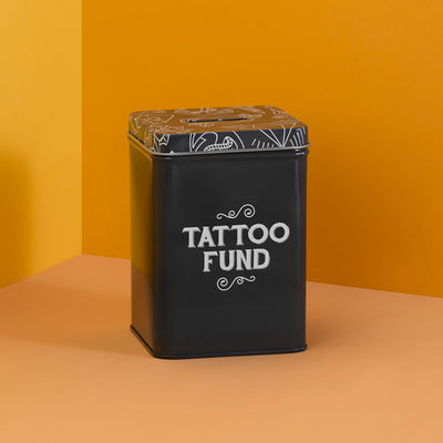 Tattoo Fund Tin - RGT10
