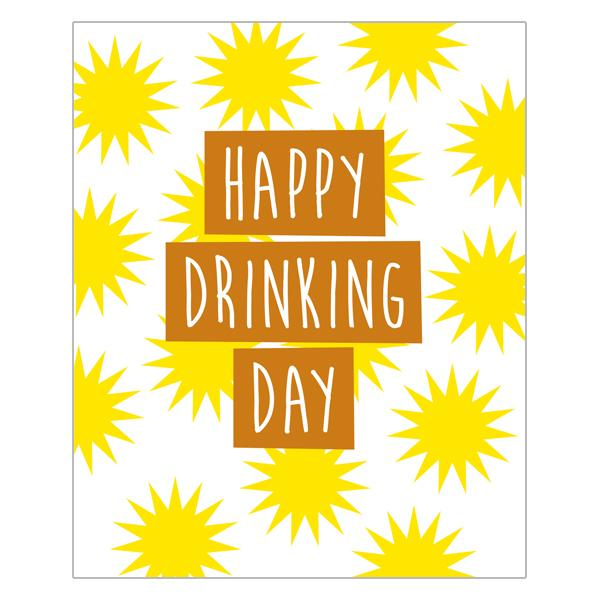 Happy Drinking Day