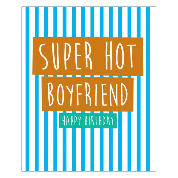 Super Hot Boyfriend