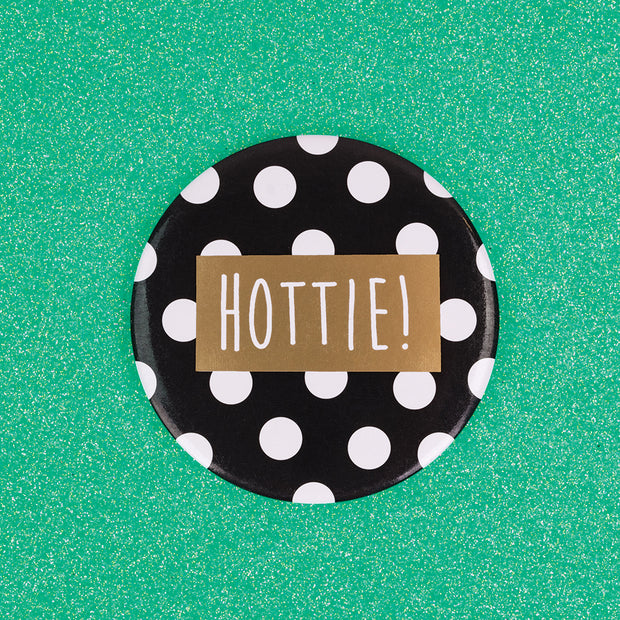 Hottie Handbag Mirror - DECKG77