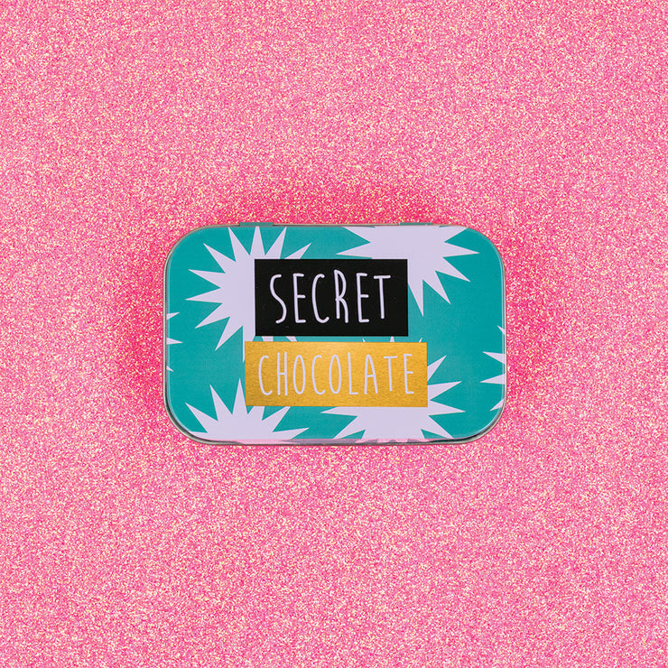 Secret Chocolate