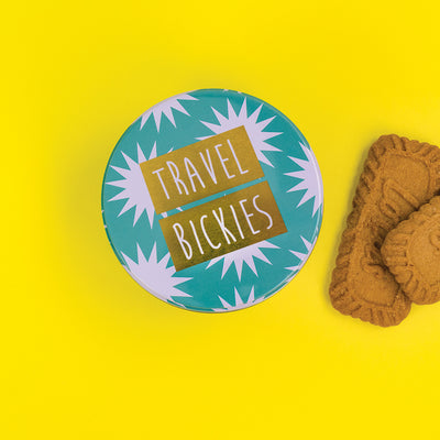 Travel Bickies - DECKG66