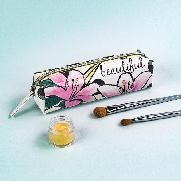 Mini Make-Up Bag Beautiful by Soul