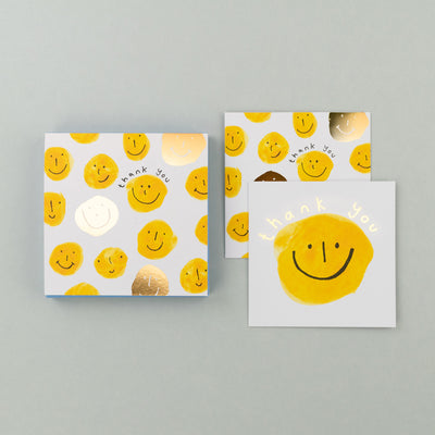 Happy Faces Thank You Packs by Soul