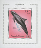 Dolphin Stamp Pygmy Killer Whale Mini Stamp Souvenir Sheet Stamp Mint NH MNH