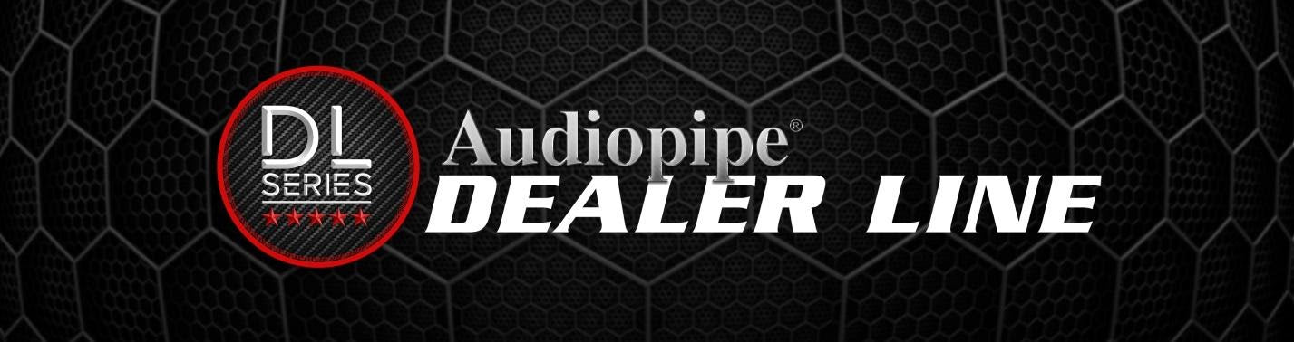 find an audiopipe dealer