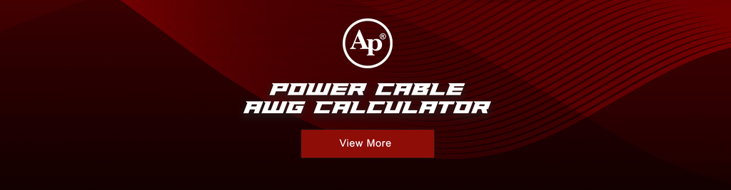 power cable awg calculator