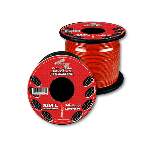 AP-14-100 Primary Wire