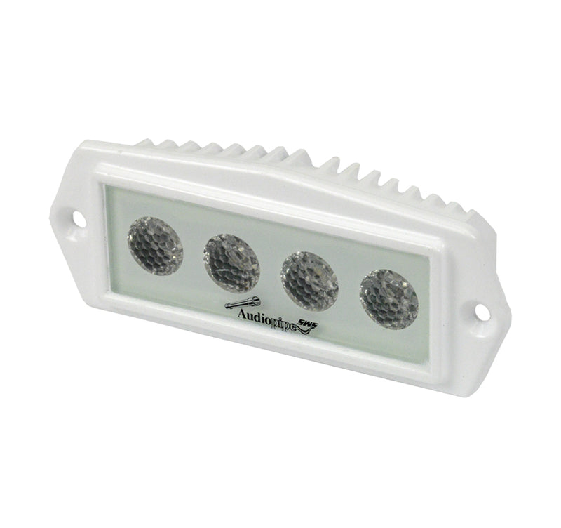 MLD-1275F-BW Marine Deck Flood Light