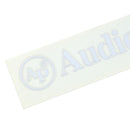 Audiopipe Car Decal