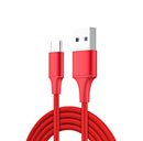 AIQ-USBTYC-3RED 3' TYPE C TO USB Cable