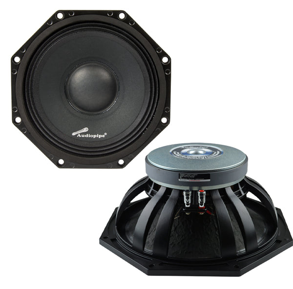 AOCT-1250 Low Mid Frequency Loudspeaker