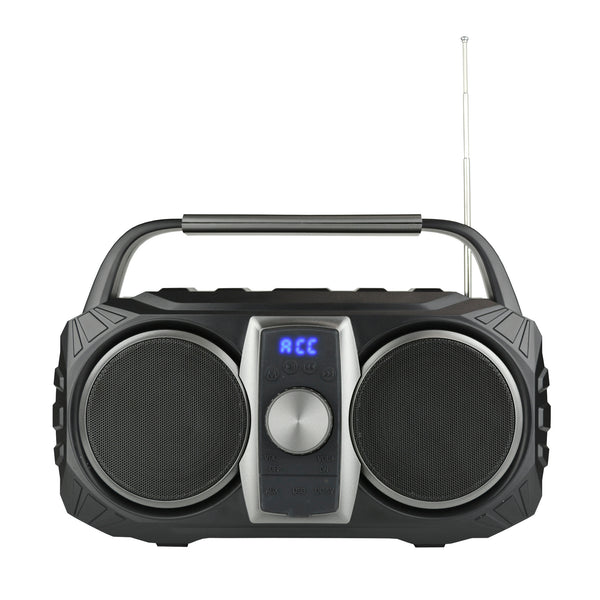 AP-PRT-B1 Portable Radio with Wireless Music Stream