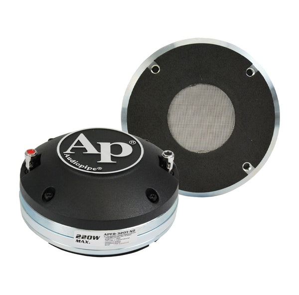 APFD-320T-ND 220 Watts Titanium Compression Driver