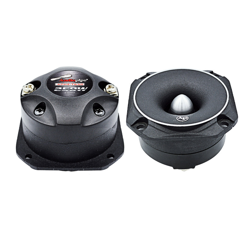 APHE-T650 Super High Frequency Titanium Tweeter