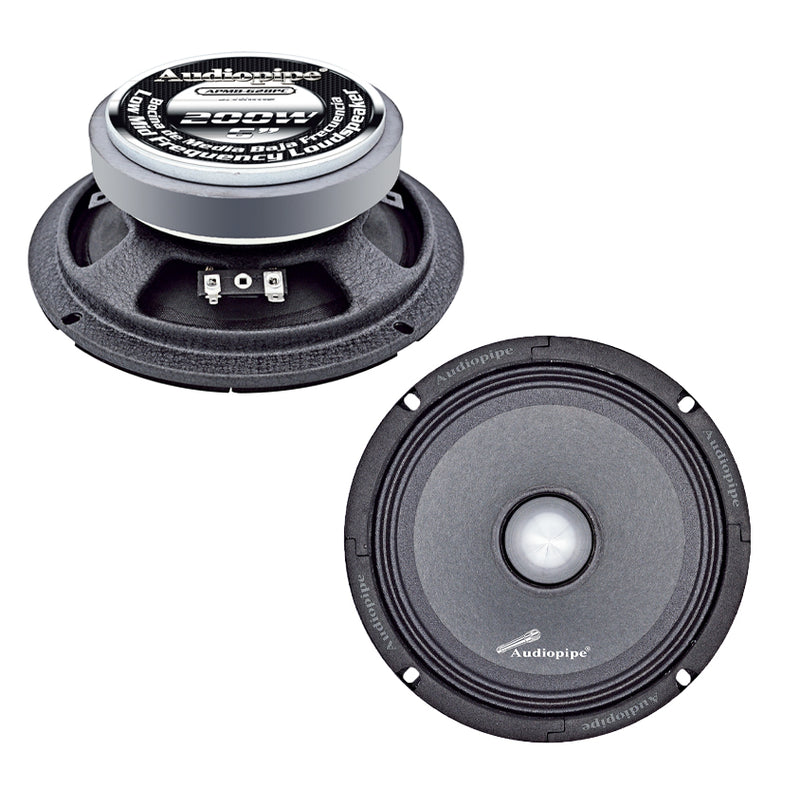 APMB-628PC Low Mid Frequency Loudspeaker