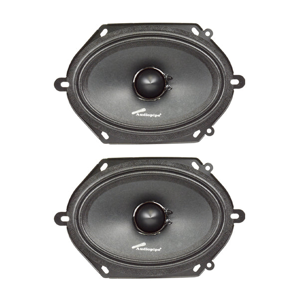 "APMB-6800-C 6"" x 8"" Low Mid Frequency Loudspeaker"