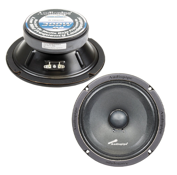 "APMB-838SB-C 8"" Low Mid Frequency Loudspeaker"