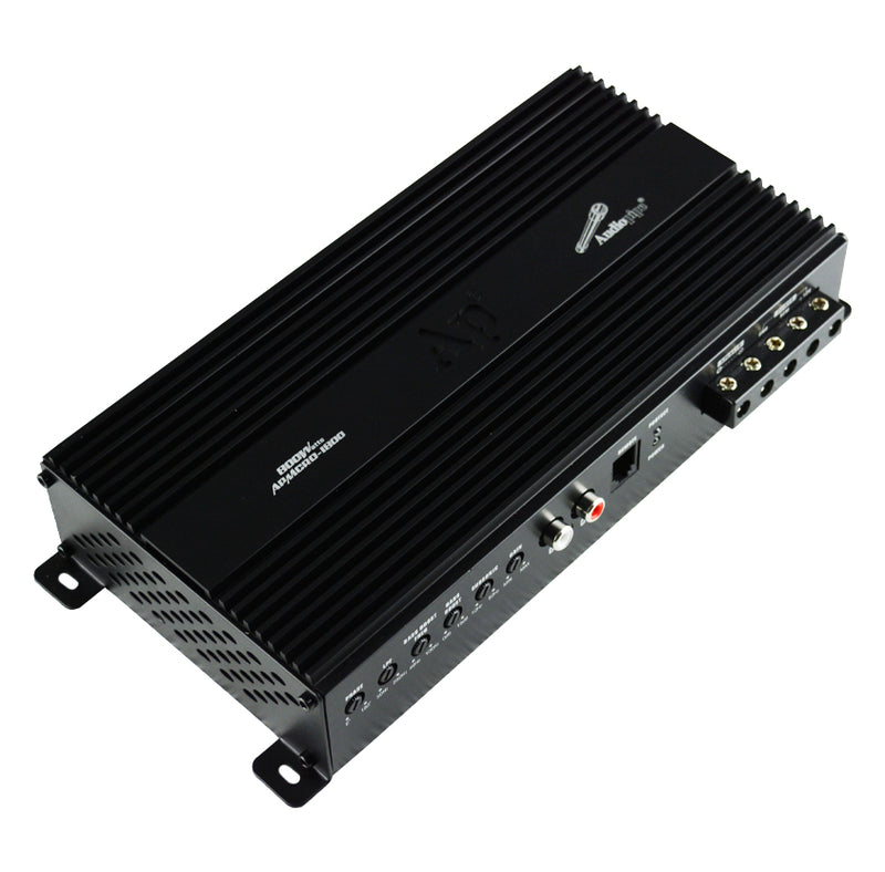 APMCRO-1800 Micro Class D Mosfet Amplifiers