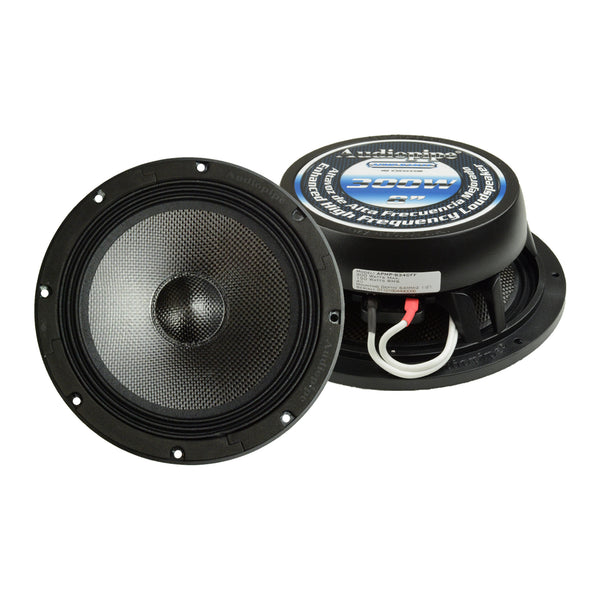"APMP-834CFF 300 Watts 8"" High Mid Frequency Loudspeaker"